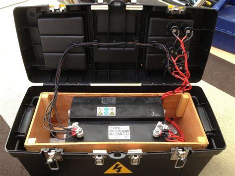 Toolbox-For-Diy-Battery-Box