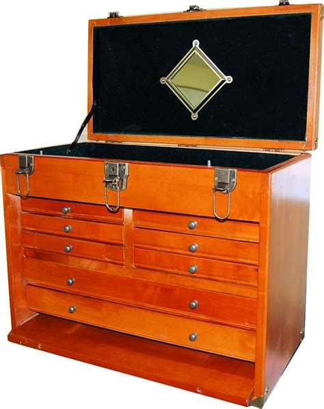 Toolmakers-Cabinet-Plans