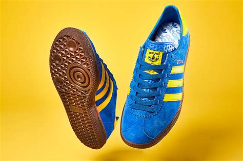 Top 10 Adidas Sneakers Of All Time