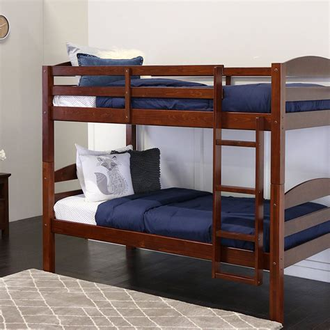 Top Bunk Bedding