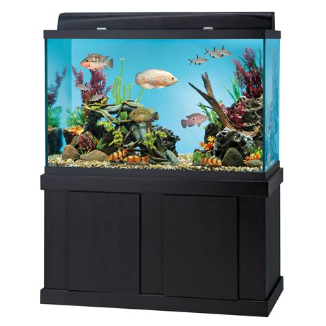 Top Fin 150 Gallon Aquarium Stand