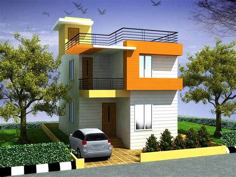 Top Rated Small House Plans