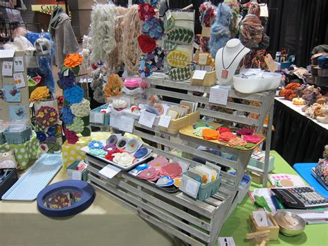 Top Selling Crafts At Craft Fairs
