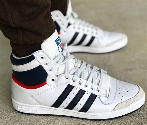 Top Ten Best Adidas Sneakers