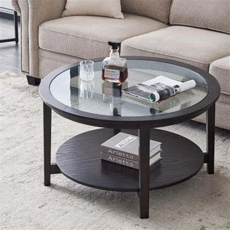 Top Top End Table
