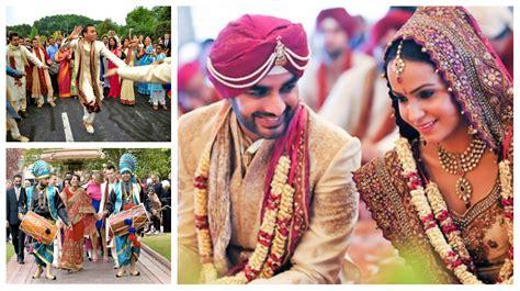 Top 10 Punjabi Wedding Rituals