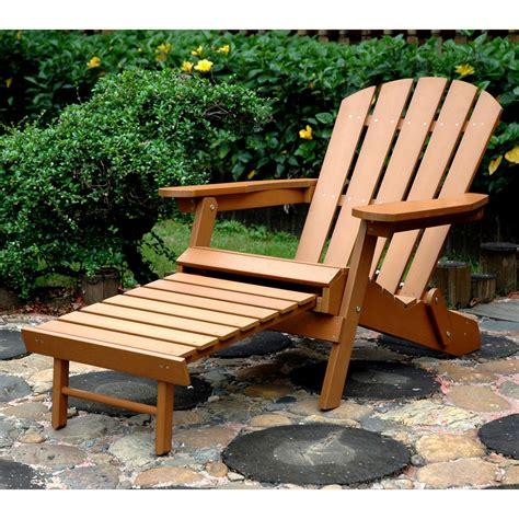 Top-Adirondack-Folding-Chairs-With-Ottoman