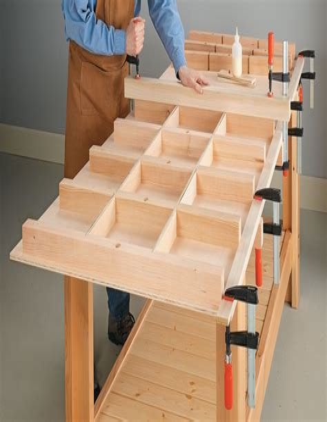 Torsion-Box-Plans