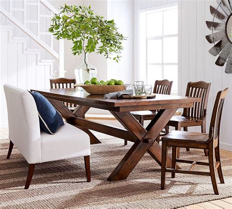 Toscana Dining Table Plans
