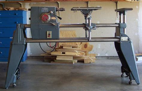 Total Shop Woodworking Machine