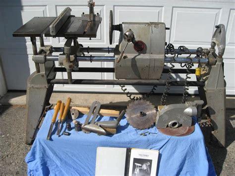 Total-Shop-Woodworking-Machine