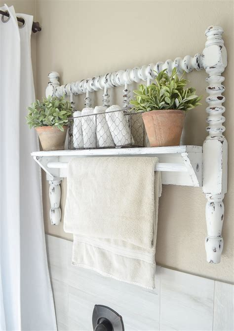 Towel Bar Ideas Pinterest