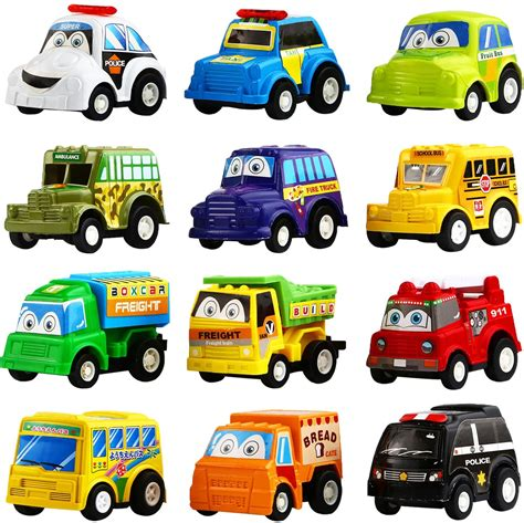 Toy Car Set