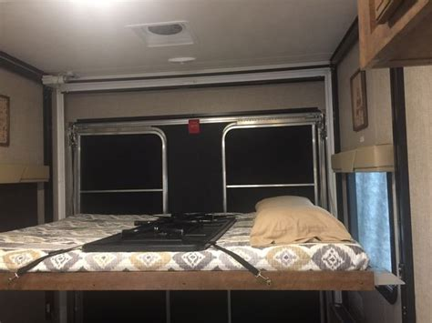 Toy Hauler Bed Lift System For Sale