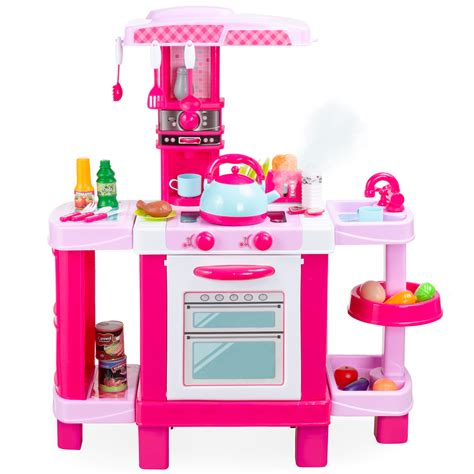 Toy Kitchens For Toddlers