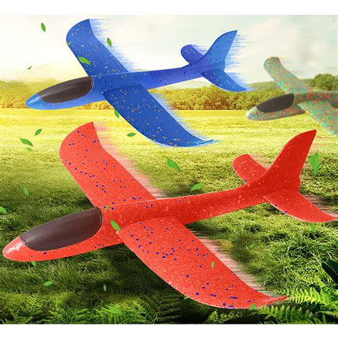 Toy Planes That Fly For Kids