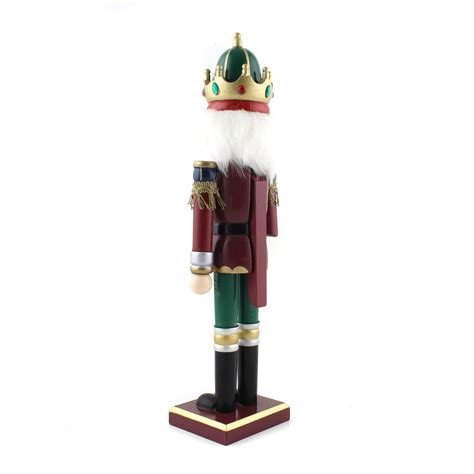 Toy Soldier Nutcracker Plans
