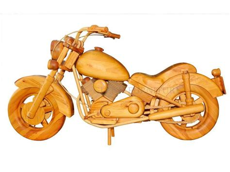 Toy Wood Motorcycle Plans For Chicken