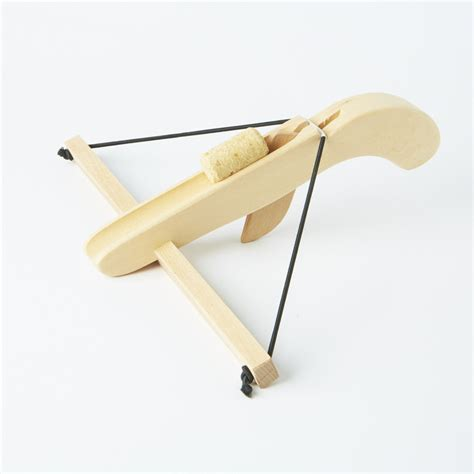 Toy Wooden Crossbow Plans Free