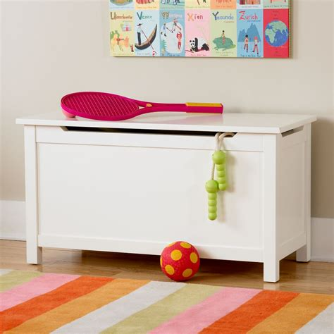 Toy bench chest.aspx Image