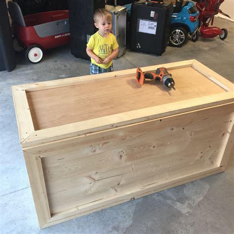 Toy-Box-Diy-Kit