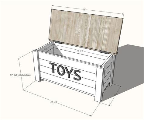 Toy-Box-Plans-Online