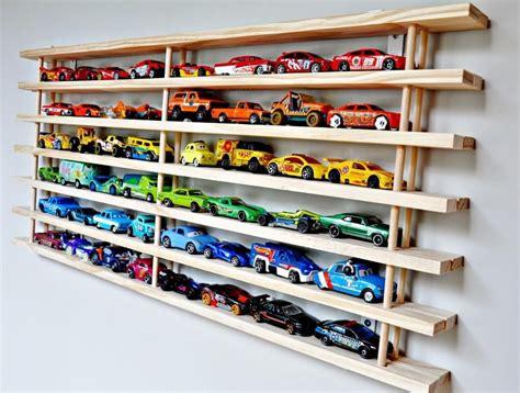 Toy-Car-Shelf-Plans