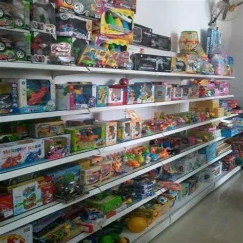 Toy-Display-Rack