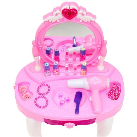 Toy-Dressing-Table