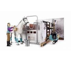 Best Toy horse barn kits