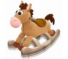 Best Toy story horse rocker