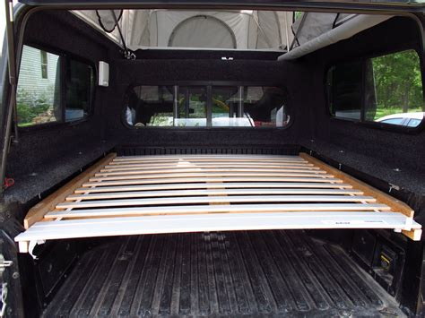 Toyota-Tacome-Bed-Sleeper-Plans
