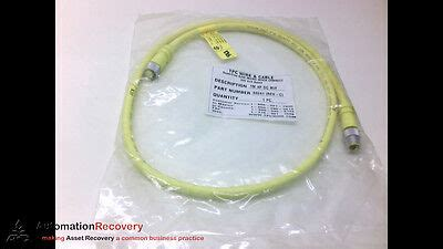 Tpc Wire And Cable Jcf24g25a018 Cord Set 4 Pole Male/Female 90/Stright Jcf24g25a018