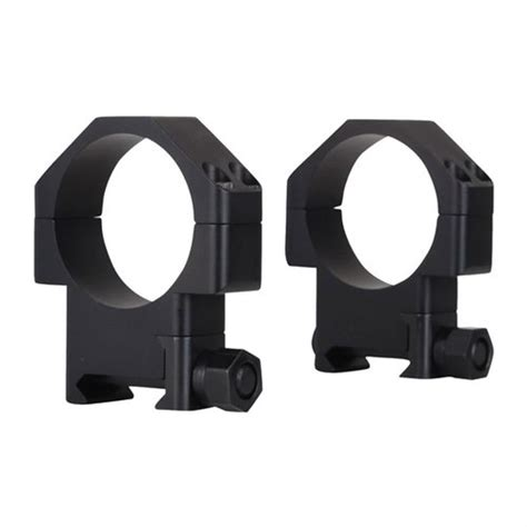 Tps Products Llc Tsr Picatinny Scope Rings Brownells And Hoppes Gun Oil Ebay