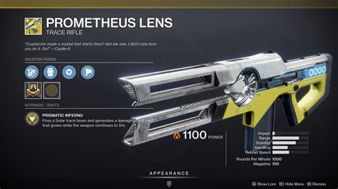 Trace Rifle Ammo Destiny 2 And Tactical Shotgun Pics