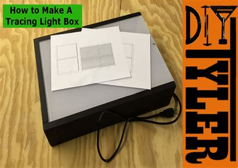 Tracing-Box-Plans