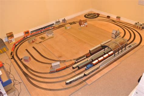 Track-Layout-Plans