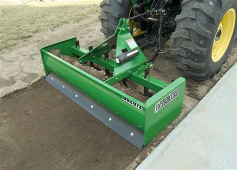 Tractor-Box-Blade-Plans