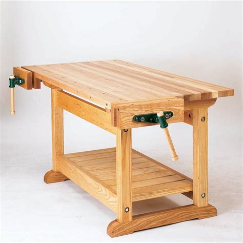 Traditional Bench Plan