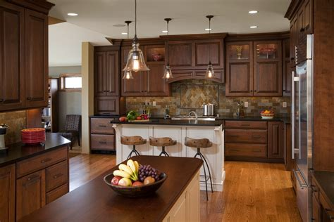 Traditional Kitchen Designs Photo\