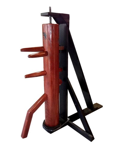Traditional-Wing-Chun-Wooden-Dummy-Plans