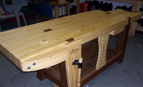 Traditional-Woodworking-Bench