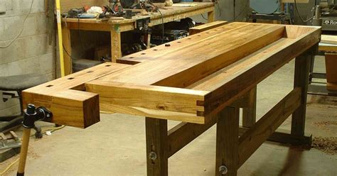 Traditional-Woodworking-Bench-Styles