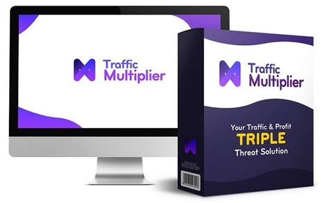 @ Traffic Multiplier   Your All-In-One Profit System .