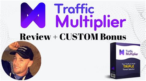 @ Traffic Multiplier Pro Review.