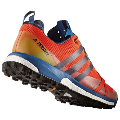Trail Sneakers Adidas