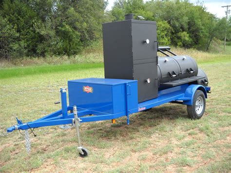 Trailer-Grill-Plans