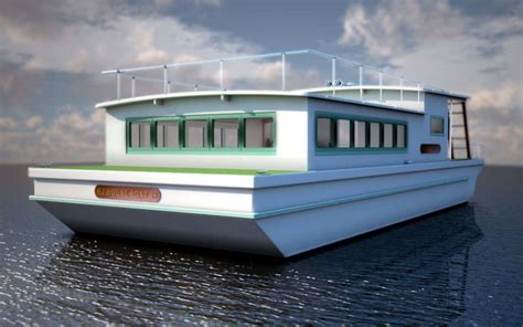 Trailerable-Wooden-Sailboat-Plans