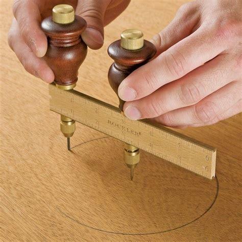 Trammel-Woodworking