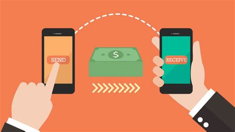 Transfer Cash To Bank Account